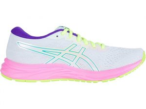 Asics Gel Excite 7 Polar Shade/White