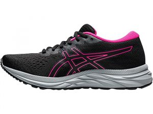 Asics Gel Excite 7 Black/Pink