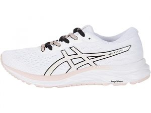 Asics Gel Excite 7 White/Black
