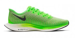 Nike Zoom Pegasus Turbo 2 Green/White