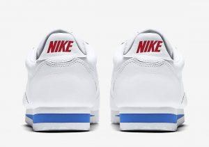 Nike Classic Cortez White/Blue/Red