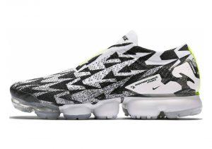 Acronym x Nike Air VaporMax Moc 2 - LIGHT BONE/VOLT-LIGHT BONE (AQ0996001)