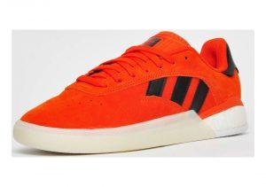Collegiate Orange/Black/White (DB3150)
