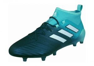Adidas Ace 17.1 Firm Ground - Blue (BY2458)
