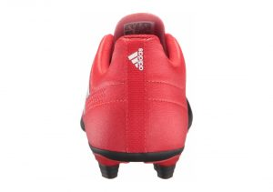 Red Red Ftwr White Core Black (BA9692)