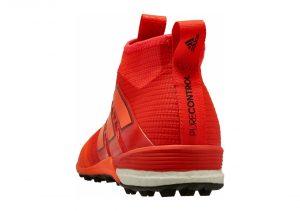 Adidas Ace Tango 17+ Purecontrol Turf - Orange (BY2228)
