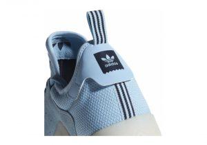 Clear Blue Collegiate Navy Footwear White (B42259)