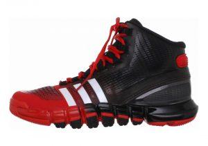 Black / Red / White (G66833)