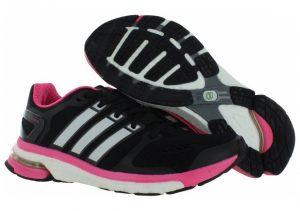 Black 1/Zero Metallic F11/Neon Pink (M18853)