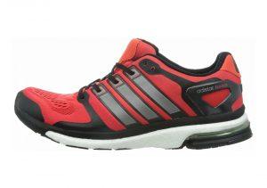 Adidas Adistar Boost ESM - Red Black (B26735)