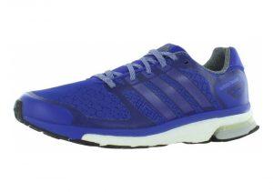 Adidas Adistar Boost 2 - Violett (B40894)