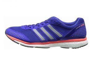 Adidas Adizero Adios Boost 2.0 - Blue (B39818)