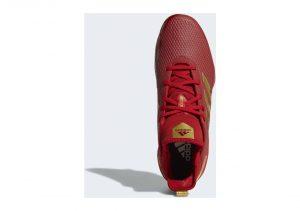 Power Red / Gold Metallic / Core Black (CG5220)