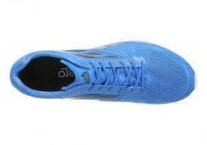 Adidas Adizero Cadence 2 - Blue Solblu Black (D66331)