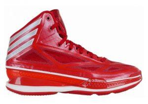 Adidas AdiZero Crazy Light 3 - Red (G66516)