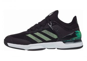 Black and Glow Green (EG2596)