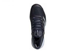 Adidas Adizero Ubersonic 2.0 - Ink/White/Ink (FW0066)