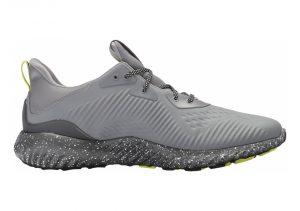 Adidas Alphabounce EM CTD - Gris Blanc (BW1224)