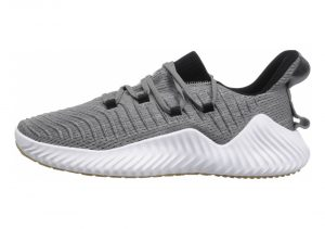 Adidas Alphabounce Trainer - Grey (BB6949)
