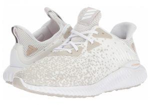 White/White/Grey One (DA9971)