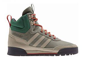 Adidas Baara Boots - vert kaki/vert kaki/noir (EE5531)