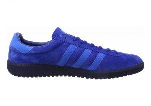 Adidas Bermuda - Collegiate Royal Bluebird Dark Blue (BB5266)