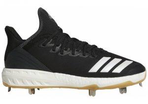 Adidas Boost Icon 4 - Black/White/Gum (CG5157)