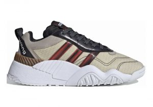 Adidas Originals by AW Turnout Trainer - Beige (FV2914)