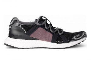 Adidas by Stella McCartney Ultra Boost - Black Multi (AQ0796)