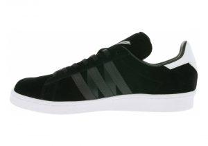 Adidas White Mountaineering Campus 80s - Black (BA7516)