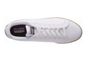 White Ftwr White Maroon Gum4 (B43703)