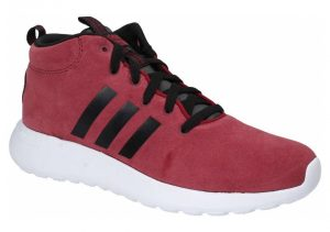 Adidas Cloudfoam Lite Racer Mid - Red (CG5705)
