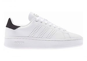 Adidas Advantage Bold - Ftwr White Ftwr White Core Black (EF1034)