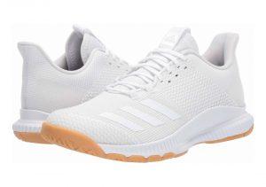 White/White/Gum (BD7906)