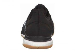 Adidas CrazyFlight X 3 - Noir Blanc Gomme (D97832)