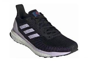 Black/Purple / Red (EE4321)