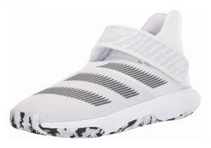 Adidas Harden B/E 3 - blanc/noir/gris (G26150)