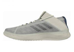 Adidas Pureboost Trainer - blanc/gris/bleu nuit (DB3390)