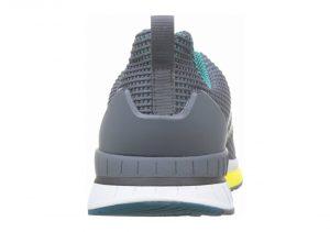 Adidas Questar TND - Gris/Noir/Turquoise (B44795)
