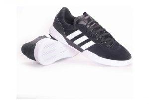 Adidas City Cup - Black Cblack Ftwwht Ftwwht Cblack Ftwwht Ftwwht (B22721)