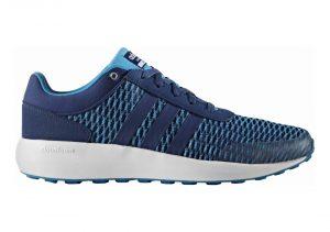 Adidas Cloudfoam Race - Blue (B74729)