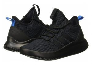 Adidas Cloudfoam Ultimate B-Ball - Black Black Da9655 (DA9655)