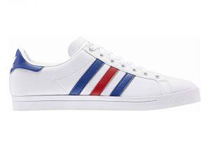 Adidas Coast Star - White (EE6198)