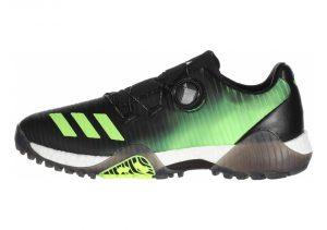 Adidas CodeChaos BOA - Core Black Signal Green Ftwr White (EE9342)