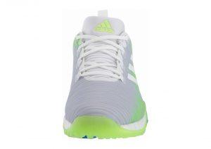 Adidas CodeChaos - Ftwr White Core Black Signal Green (EE9101)