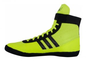 Adidas Combat Speed 4 - Solar Yellow Black (S77933)