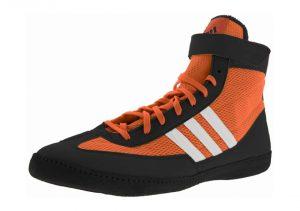 Orange Black White (M18782)