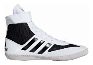 Adidas Combat Speed 5 - White (AC7501)