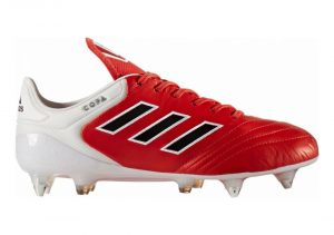 Adidas Copa 17.1 Soft Ground - Red (S82268)