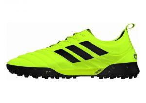 Adidas Copa 19.1 Turf - gelb (F35511)